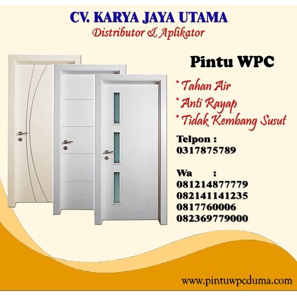 TERMITE DOOR