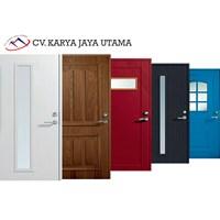 MINIMALIST DOOR WPC