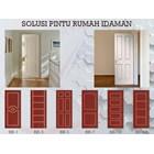 PINTU MURAH WPC DUMA 5