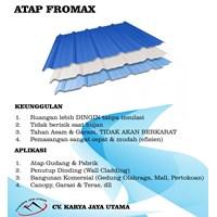 ATAP UPVC DINGIN MURAH FORMAX