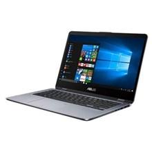 LAPTOP ASUS TP410UR-EC501T Core i5-7200U/8GB DDR3/1TB/GeForce GT930MX 2GB/14.0