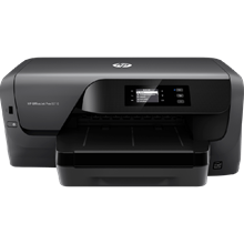 Printer HP Officejet Pro 8210