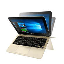LAPTOP ASUS TP203NAH-BP002T PQC N4200/4GB DDR3/500GB/Intel HD/11.6