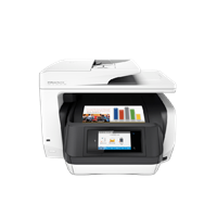 Jual Printer HP Officejet Pro 8720 e-All-in-One