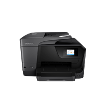 Printer HP Officejet Pro 8710 e-All-in-One