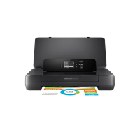 Printer HP Officejet 200 Mobile  1