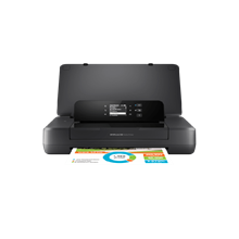 Printer HP Officejet 200 Mobile