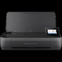 Jual Printer HP Officejet 250 Mobile All-in-One