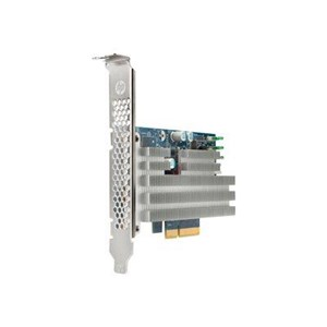 Hardware-Storage - M.2 Solid State Drives HP Z Turbo Drive G2 256GB TLC (Z2 MB)