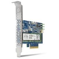 Jual Hardware-Storage - M.2 Solid State Drives HP Z Turbo Drive G2 256GB TLC PCIe SSD