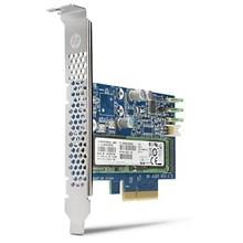 Hardware-Storage - M.2 Solid State Drives HP Z Turbo Drive G2 256GB TLC PCIe SSD
