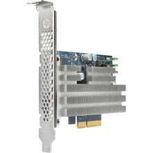 Hardware-Storage - M.2 Solid State Drives HP Z Turbo Drive G2 512GB PCIe SSD (Z1G3)