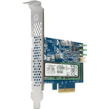 Hardware-Storage - M.2 Solid State Drives HP Z Turbo Drive 256GB TLC Z4/6 G4 SSDKit