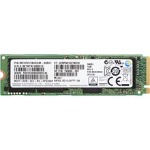 Hardware-Storage - M.2 Solid State Drives HP Z Turbo Drive 512GB MLC Z4/6 G4 SSDKit