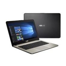 LAPTOP ASUS X441UV-WX091T Core i3-6006U/4GB DDR4/500GB/GeForce GT920MX 2GB/14.0