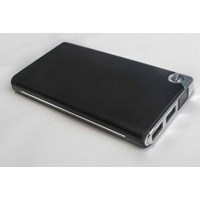 Jual Power Bank Kulit - Aksesoris Handphone