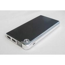 Power Bank Kulit - Aksesoris Handphone
