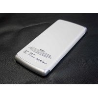 Jual Power Bank Slim 8.000mAh