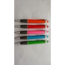 Pulpen Plastic 1001