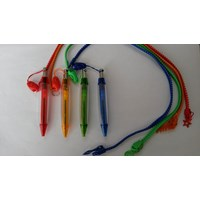 Jual Pulpen Plastic 061