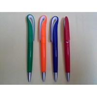 Pulpen Plastic Angsa 1