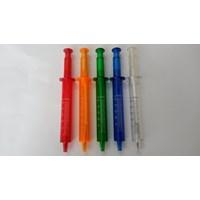 Pulpen Plastic 375 1