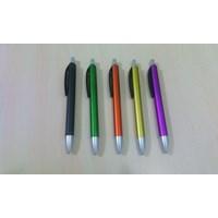 Pulpen Plastic 1121 1