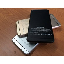 Power Bank Metal (Aluminium Metal)