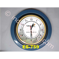 Jam Dinding Promosi Es 759