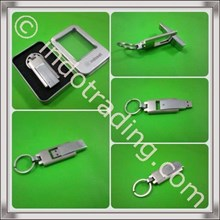 Souvenir Flashdisk Metal