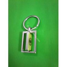 Souvenir Gantungan Kunci Metal Coating