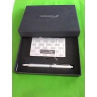 Souvenir Gift Set Silver Bp A8 1