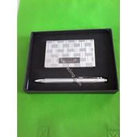 Beli Souvenir Gift Set Silver Bp A8 4