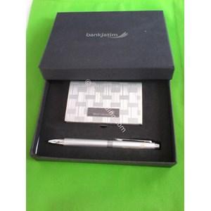 Souvenir Gift Set Silver Bp A8