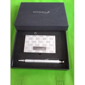 Gift Set Silver Bc 002