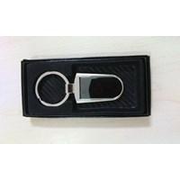 Jual Souvenir Gantungan Kunci Metal Grafir 2