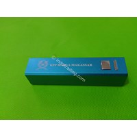 Souvenir Power Bank Promosi P28AL01 1