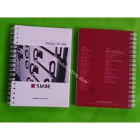 Blocknote Promosi Buku Seminar  Training  Workshop 1