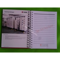 Beli Blocknote Promosi Buku Seminar  Training  Workshop 4