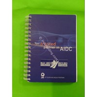 Distributor Blocknote Promosi Buku Seminar  Training  Workshop 3