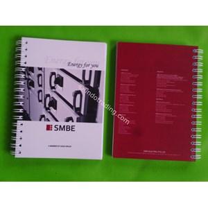 Blocknote Promosi Buku Seminar  Training  Workshop