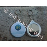 Jual pin peniti & pin gantungan kunci 2
