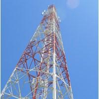 Jual Tower Telekomunikasi
