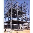 Steel Structure Buildings 1
