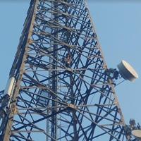 Telecommunication Tower Cellular