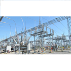 PLN Electric Substation 1
