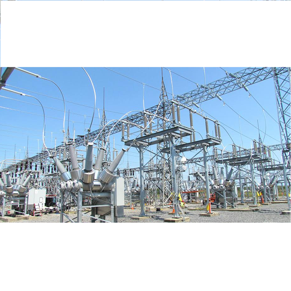 PLN Electric Substation