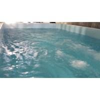 Beli Kolam Renang Static Berenang Efektif Dengan Mesin Arus 4