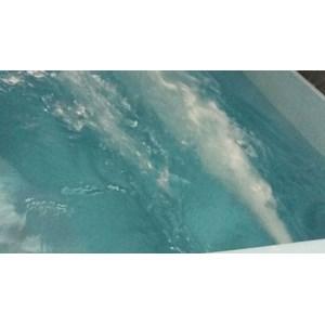 Kolam Renang Static Berenang Efektif Dengan Mesin Arus