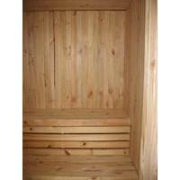 Sauna Portable Therapy Jantung Sehat Langsing & Fokus 1